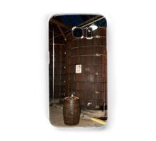 0641 The Winery Samsung Galaxy Case/Skin