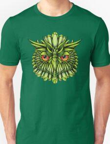 Crystal Owl EDC T-Shirt