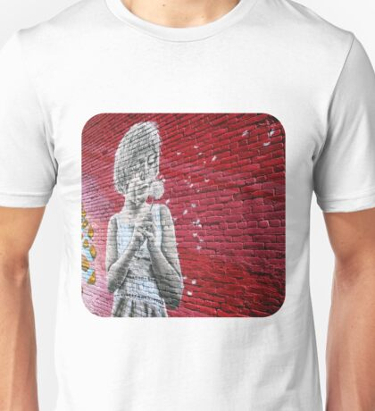 Fine and Dandelion Unisex T-Shirt
