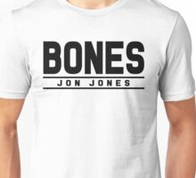 Jon Jones Haymaker Unisex T-Shirt