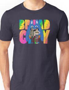 Broad City Abbi Ilana and Bingo Bronson Unisex T-Shirt