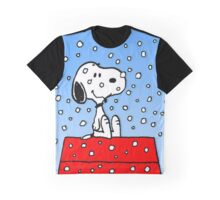 Snoopy fun Graphic T-Shirt