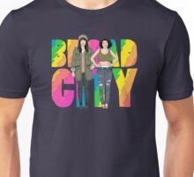 Broad City Abbi and Ilana Unisex T-Shirt