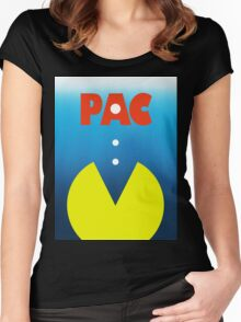PAC Women's Fitted Scoop T-Shirt
