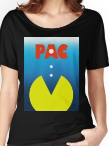 PAC Women's Relaxed Fit T-Shirt