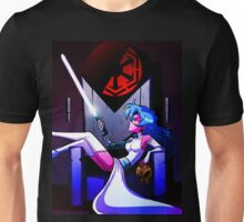 Darth Syren Unisex T-Shirt