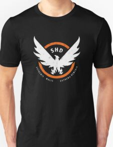 Tom Clancy's The Division: SHD  T-Shirt