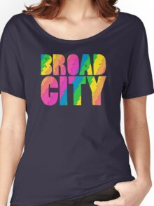 Broad City Women's Relaxed Fit T-Shirt