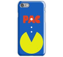 You're gonna need a bigger ghost... iPhone Case/Skin
