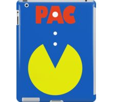 You're gonna need a bigger ghost... iPad Case/Skin