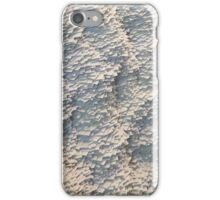 Stacked Pattern iPhone Case/Skin