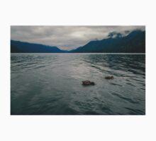 Lake Crescent, Olympic National Park, Washington Kids Tee