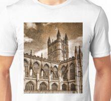Roman Bath Unisex T-Shirt