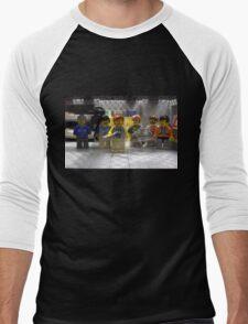 The Crew Men's Baseball ¾ T-Shirt