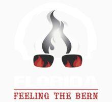 Florida - Feeling The Bern Baby Tee