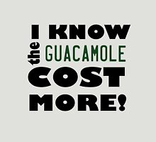 Guacamole Womens Fitted T-Shirt