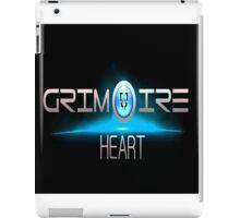 Grimoire Heart iPad Case/Skin