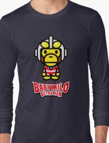 Ultraman Baby Milo Long Sleeve T-Shirt