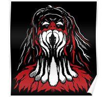 Demonic Rise Balor Poster