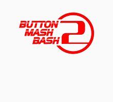 Button Mash Bash 2 Logo - Red Unisex T-Shirt