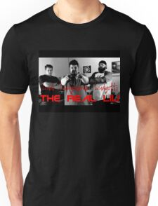 The Real LIU Unisex T-Shirt