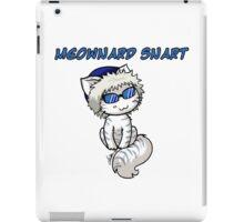 Meownard Snart iPad Case/Skin