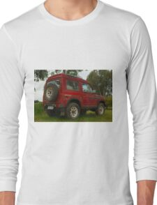 Old Holden Drover Long Sleeve T-Shirt