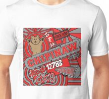 Chipinaw Collage Unisex T-Shirt