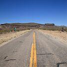 Arizona Route 66 by Frank Romeo