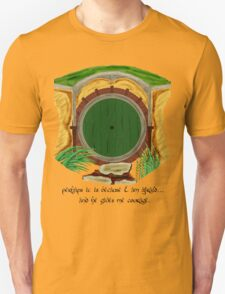 Hobbit Hole II T-Shirt
