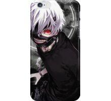 Tokyo ghoul Ken iPhone Case/Skin