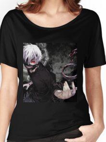Tokyo ghoul Ken Women's Relaxed Fit T-Shirt