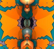 Lighthouse Jesters by barrowda