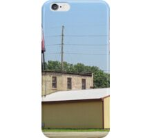 Route 66 - World's Largest Ketchup Bottle iPhone Case/Skin