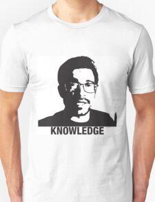Tai Lopez Trace Unisex T-Shirt
