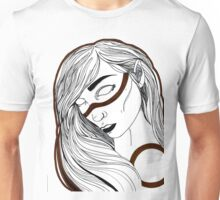 GOLDEN MUSE  Unisex T-Shirt