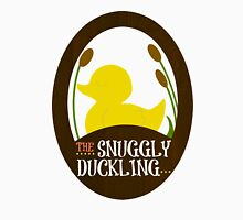 The Snuggly Duckling Pub and Brewery Unisex T-Shirt