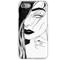 GALACTIC MIND iPhone Case/Skin