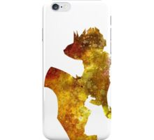 Terra Galaxy iPhone Case/Skin