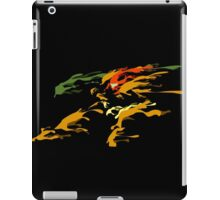 Splattroid iPad Case/Skin