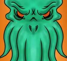 Lord Cthulu Sticker