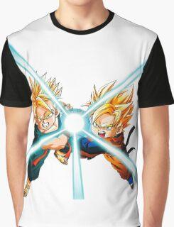 gohan trunks Graphic T-Shirt
