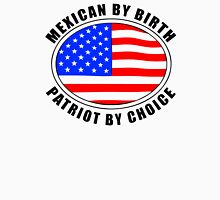 Mexican American Patriot Unisex T-Shirt