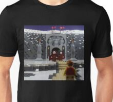 Welcome to One of Tacita's Tombs Unisex T-Shirt