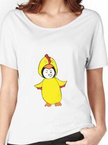 Pengychicken Women's Relaxed Fit T-Shirt