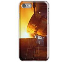 Hot Air iPhone Case/Skin
