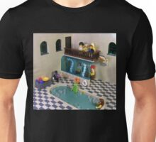 The Spa of Niflheim Unisex T-Shirt