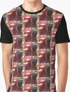 McFreakin Heaven Graphic T-Shirt