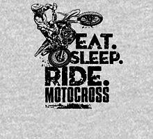 Motocross Eat Sleep Ride Unisex T-Shirt