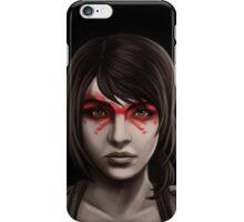Warpaint Quiet iPhone Case/Skin